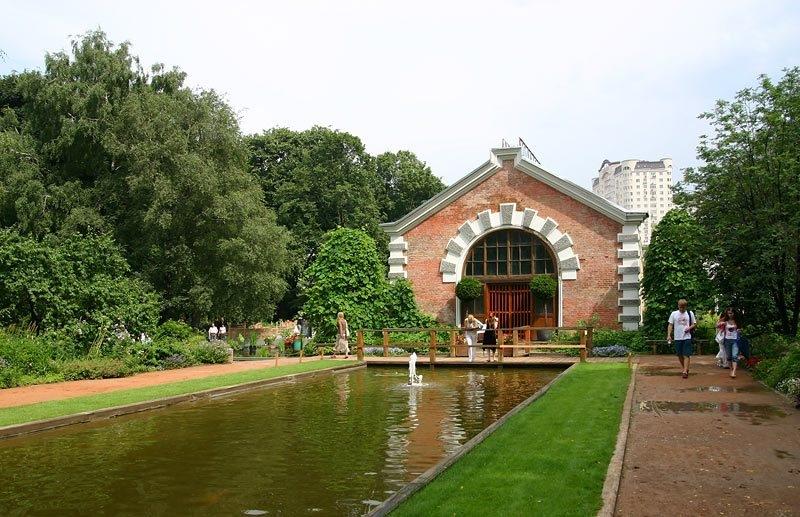 Сухумский ботанический сад фото описание как добраться