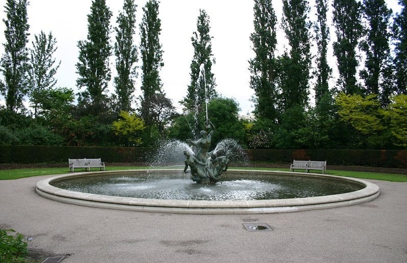 Regent s park риджентс парк